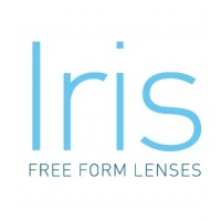 IRIS FREE FORM LENSES